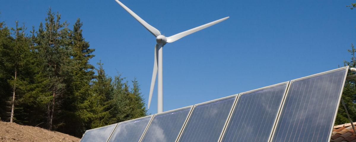 Système Photovoltaïque