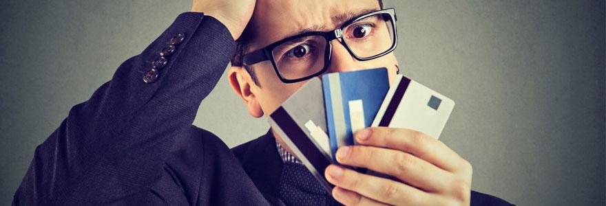 Problèmes bancaires