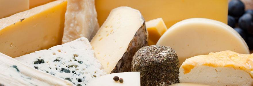 Amateurs de formages