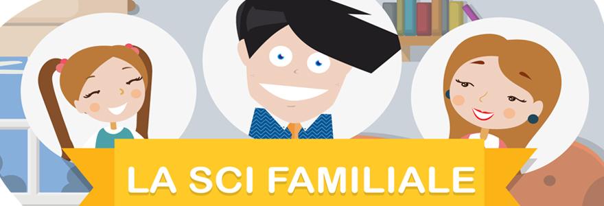 Sci familiale