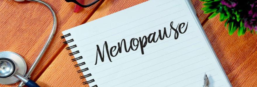 Solutions pour traiter la ménopause d'une manière naturelle