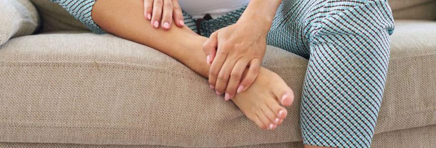 Techniques de massages à faire seule à la maison