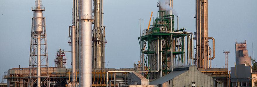 Production d'azote sur site industriel