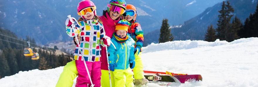Préparer ses vacances d'hiver à la montagne