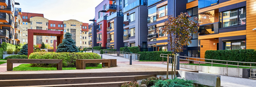 Investir dans un appartement neuf en Alsace