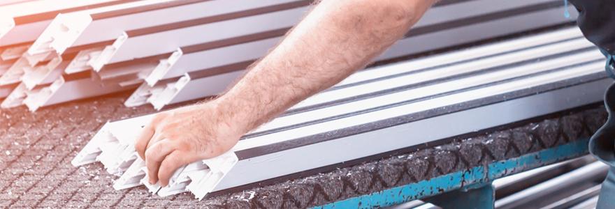 Menuiseries en PVC de qualité