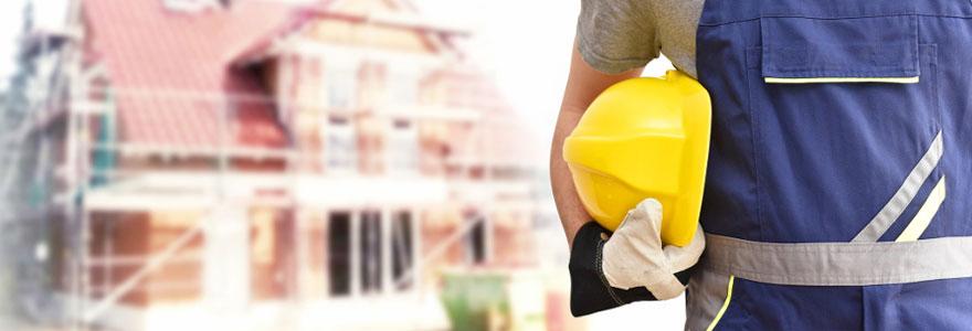 Rôle d'un constructeur de maisons