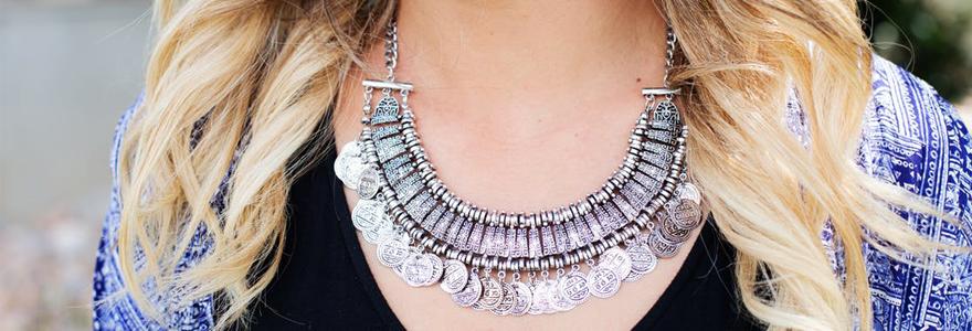 bijou perle