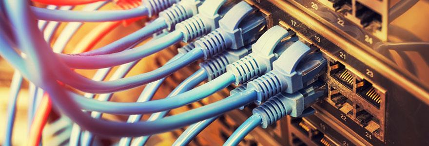 Connecteurs et de câbles