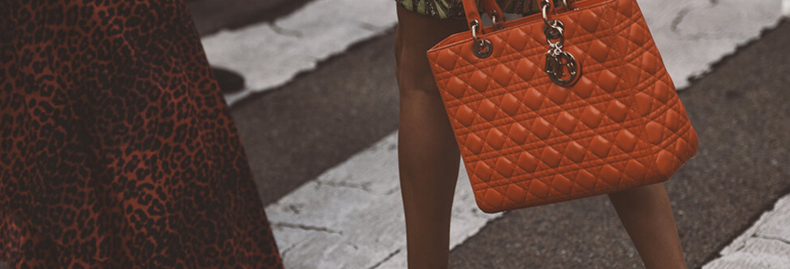 sac Dior