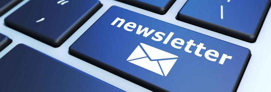 envoyer vos newsletters