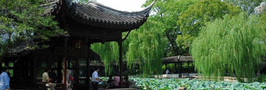 sanctuaires de jardins