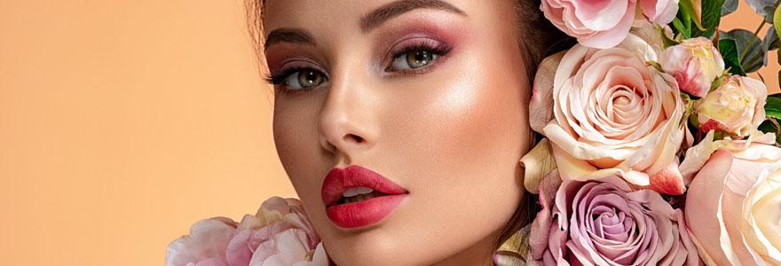 maquillage vegan bio