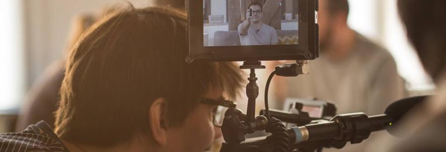 film pour votre entreprise