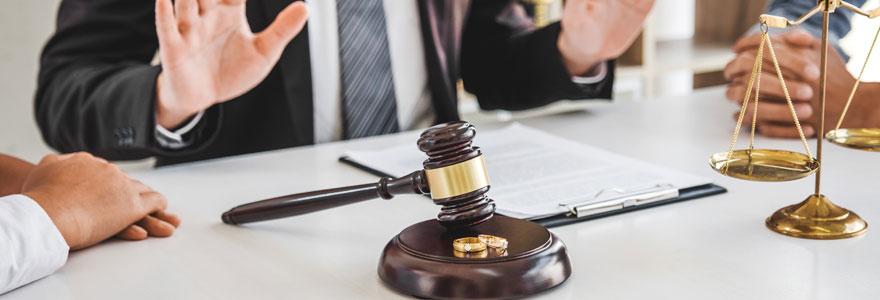 Avocat de divorce